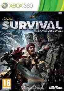Descargar Cabelas Survival Shadows Of Katmai [MULTI][Region Free][XDG2][COMPLEX] por Torrent